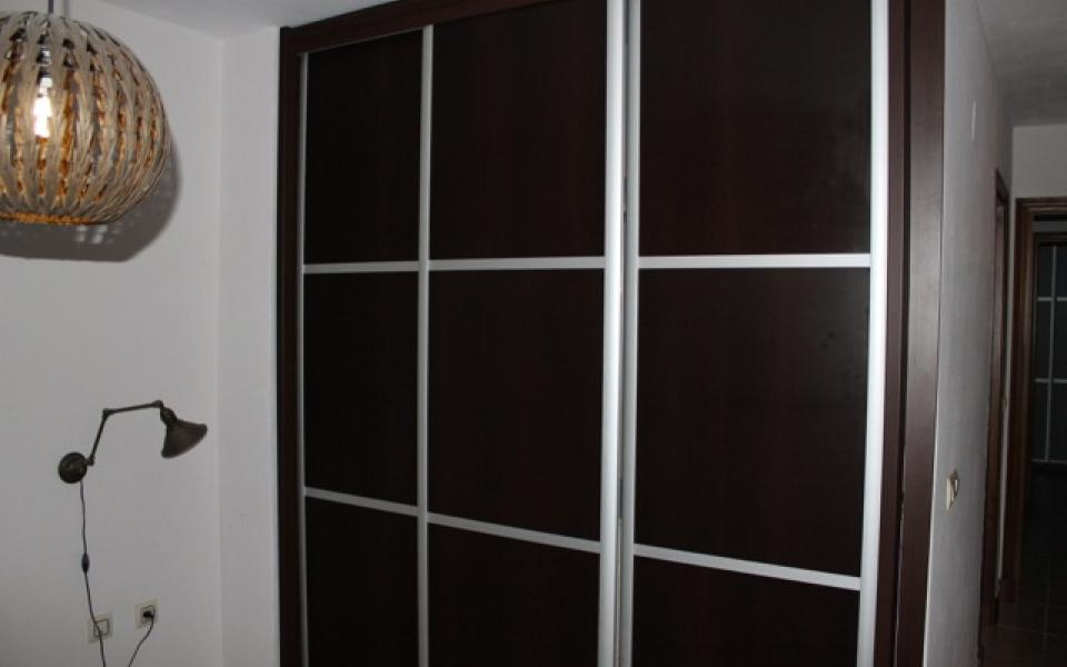Armarios de dormitorio principal