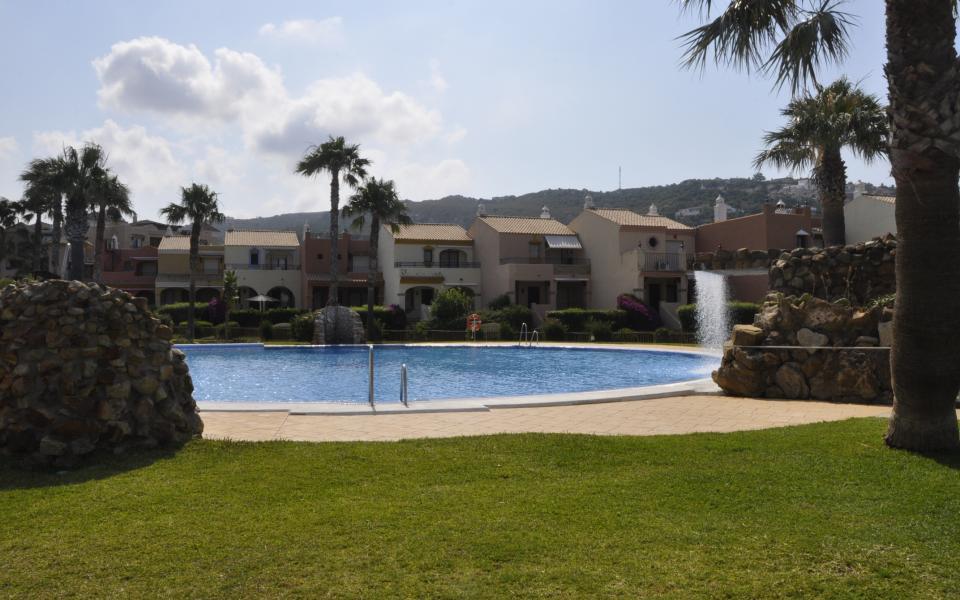 Apartamento 2 dormitorios en Jardines de Zahara - Ref: 4