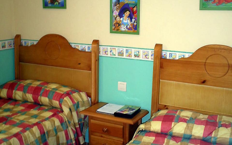 Ático 3 dormitorios en Atlanterra Playa - Ref: 170