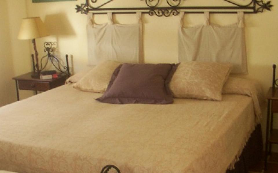 Ático-dúplex 1 dormitorio en Bahía de la Plata - Ref: 58