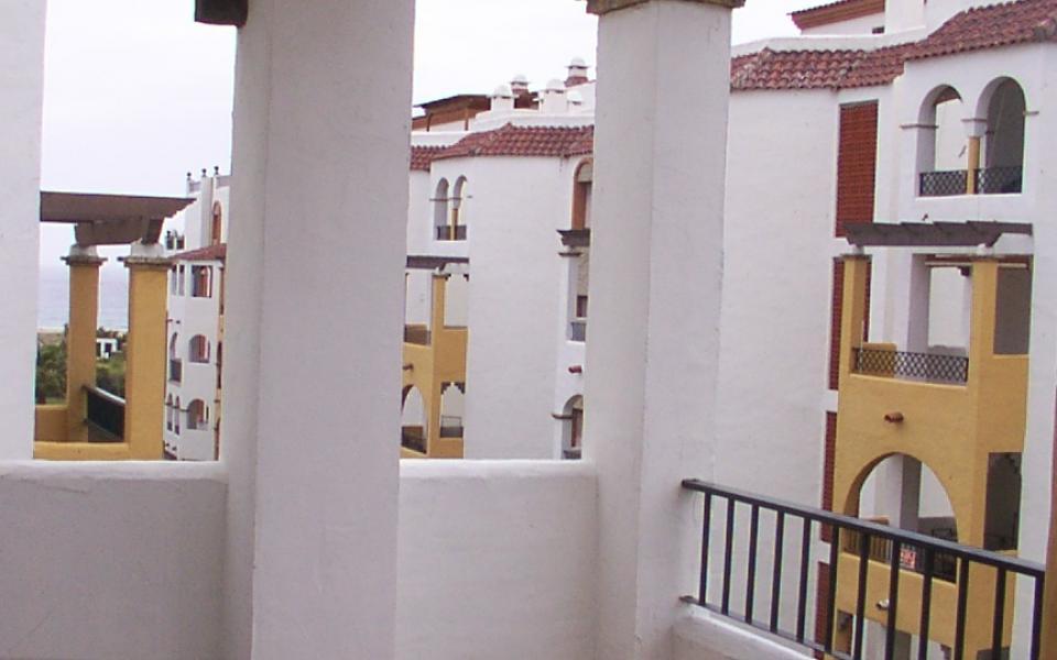 Apartamento 2 dormitorios en Atlanterra Costa - Ref: 34