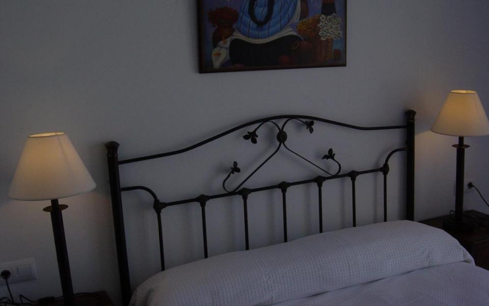 Ático 2 dormitorios en Aretusa Luz - Ref: 59