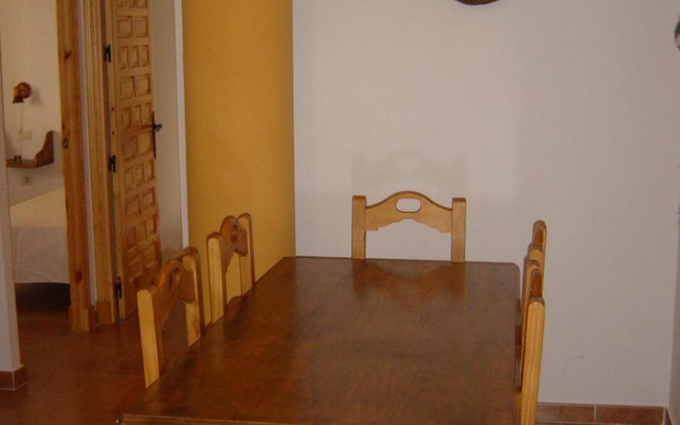 Apartamento 2 dormitorios en Atlanterra Playa - Ref: 42