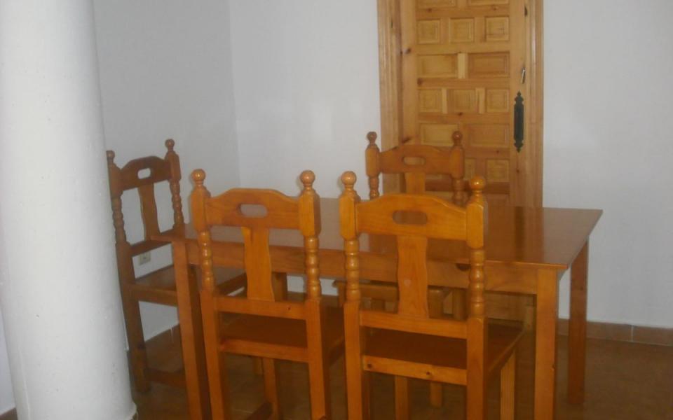Apartamento 2 dormitorios en Atlanterra Sol - Ref: 11