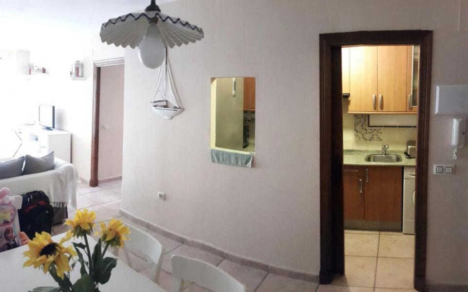 Apartamento 2 dormitorios en Jardines de Zahara - Ref: 2
