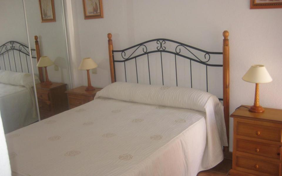 Ático 3 dormitorios en Atlanterra Sol - Ref: 144