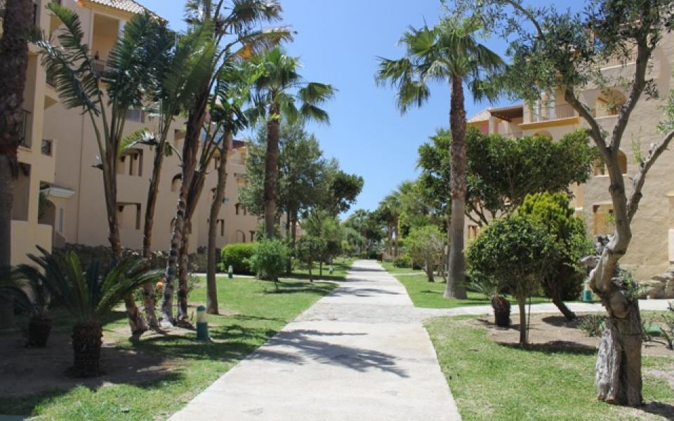 Urbanización Jardines de Zahara