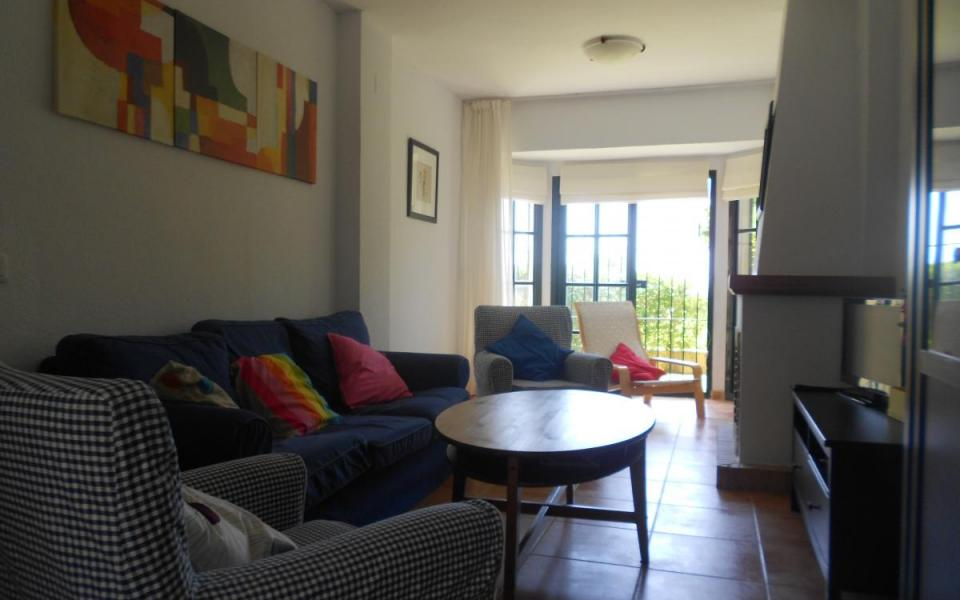 Casa adosada 3 dormitorios en Mar de Plata - Ref: 16